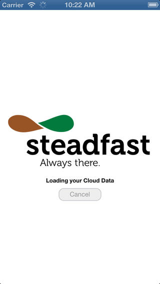 Steadfast Cloud Controller