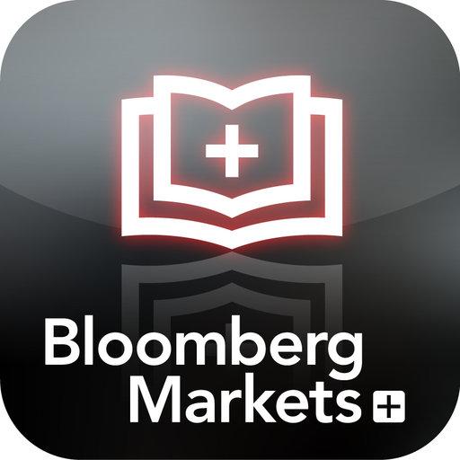 Bloomberg Markets+