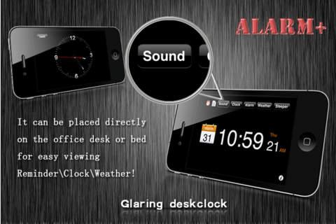 Alarm+