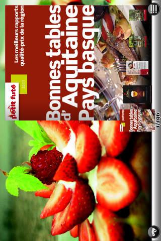Bonnes Tables d'Aquitaine 2011/12 - Petit Futé - Guide ...