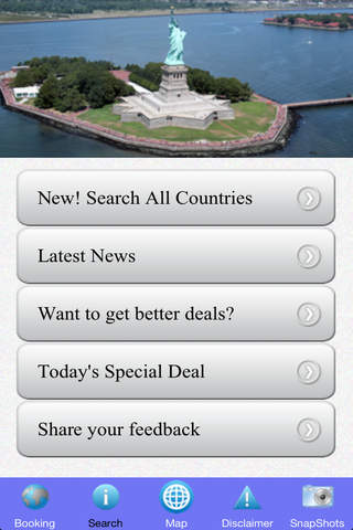 Hotels Best Deals New York screenshot 2