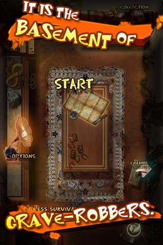秦墓 for iPhone|玩遊戲App免費|玩APPs