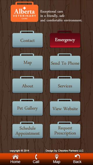 Alberta Veterinary Care