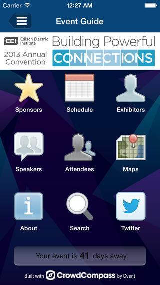 EEI 2014 Annual Convention