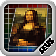 Pixelization Craft Pro Creator for Block Game Textures Skins - iOS Store App Ranking and App Store Stats