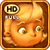 icon for RealPinocchio - interactive book HD Full