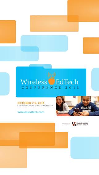 Wireless EdTech 2013
