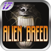 Alien Breed Review icon