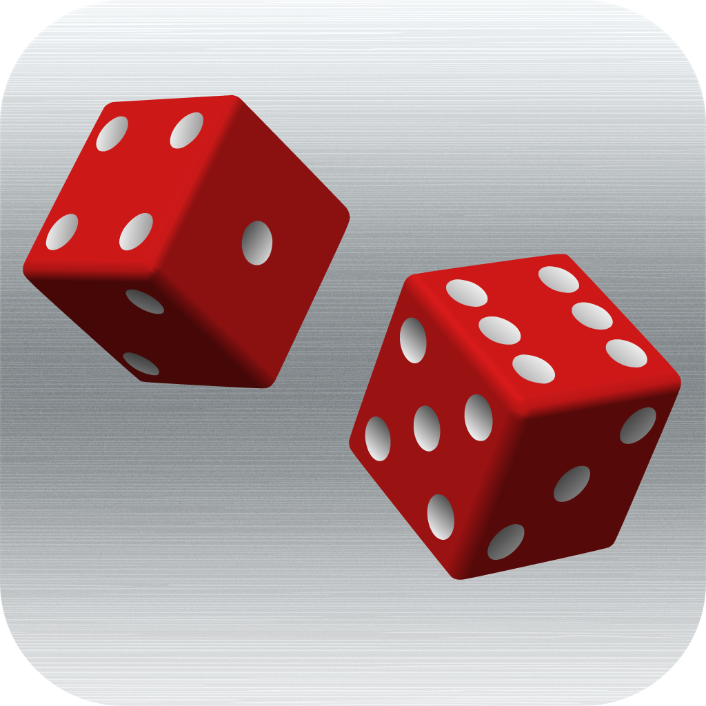 The gallery for --> Animated Rolling Dice