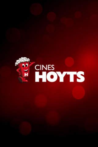 Cines HOYTS Uruguay