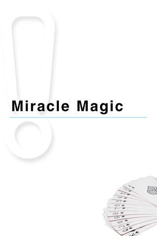 MiracleMagic