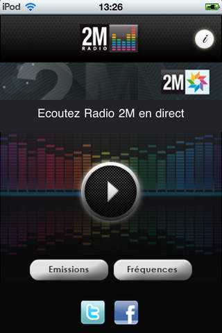 2M Maroc Radio
