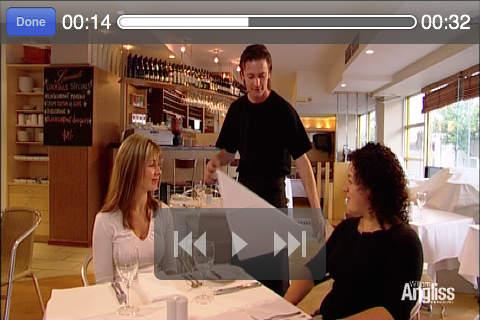 Food Beverage Service Videos