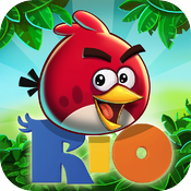 Angry Birds Rio Review icon