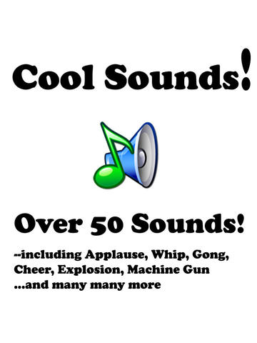 Cool Sounds