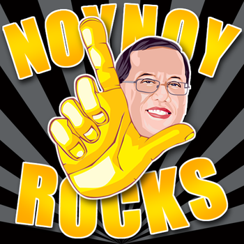 NOYNOY ROCKS Free LOGO-APP點子