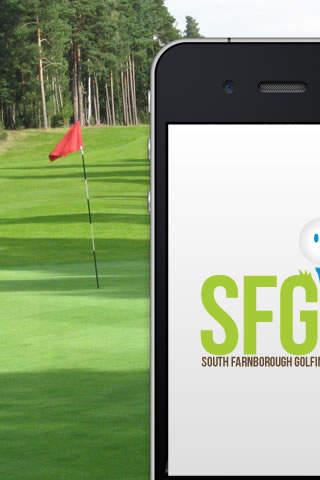SFGS Players App