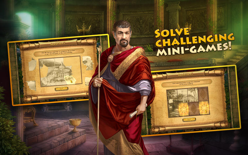 罗马起源2(完整版) Cradle of Rome 2 Premium   for Mac