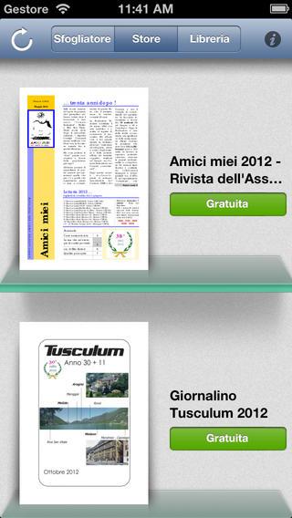 Fondazione Tusculum