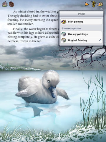 The Ugly Duckling: A Magic Fairy Tale Story Book for Kids LITE