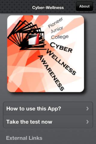 PJC Cyber Wellness Awareness