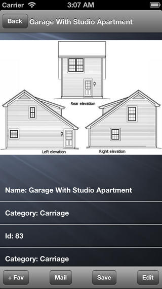 House Designer-Carriage Style