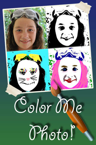 Color Me Photo