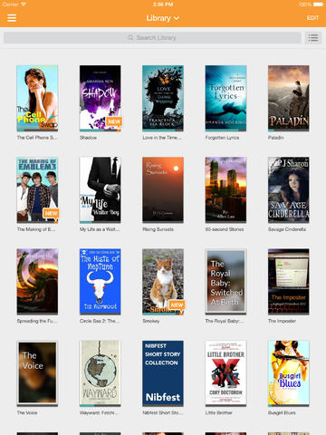 Wattpad Reaches 10 Million Downloads For Its Free Book Reader App Prmac