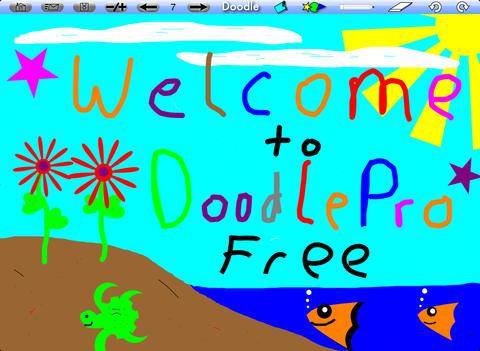 Doodle Pro Free