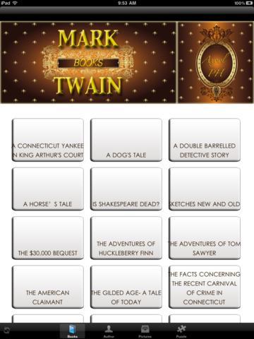 Twain Books