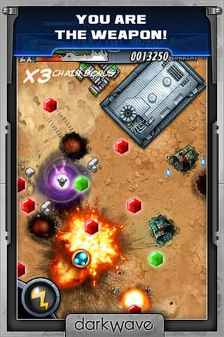 iPhone Screenshot 5