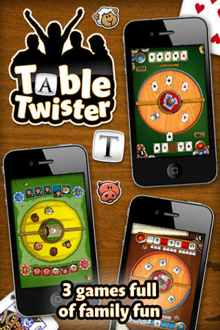twister app