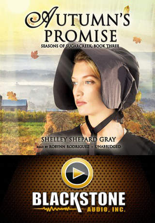 Autumn's Promise by Shelley Shepard Gray