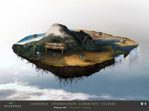 Wilderness - The 4Cs