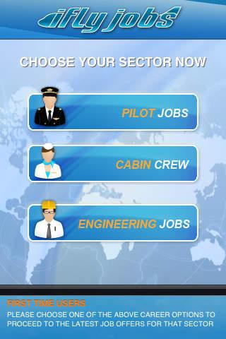 iFlyJobs Aviation Recruitment