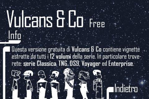 Vulcans & Co Free