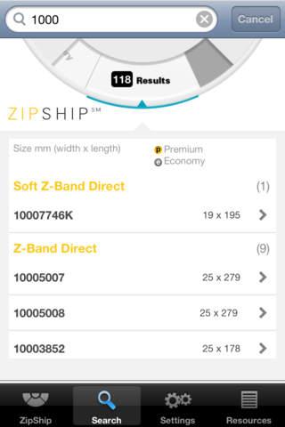 Zebra ZipShip