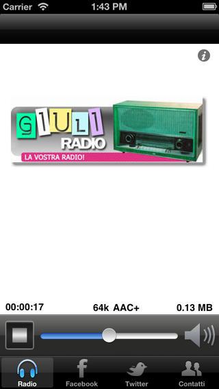 Giuli Radio