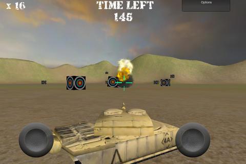 Armored Tank Assault v2 Lite