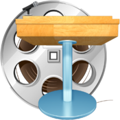 Video Themes for Keynote for Mac icon