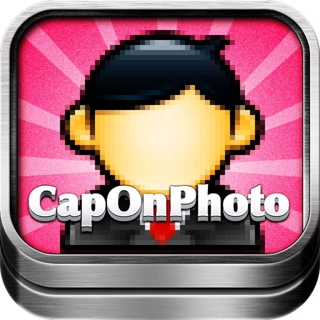 CapOnPhoto