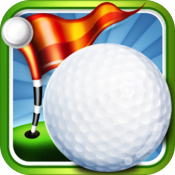 Golf Kingdoms Review icon