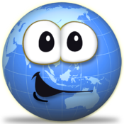 Stack the Countries for Mac icon