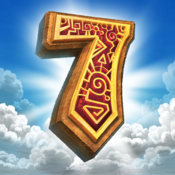 7 Wonders:  Magical Mystery Tour HD for Mac icon