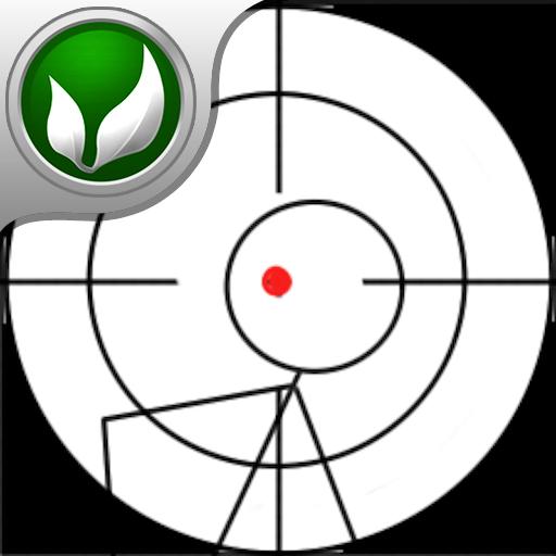 A Stickman Sniper: War Game Free