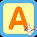 KIDpedia Alphabet (English, Spanish, French + German)
