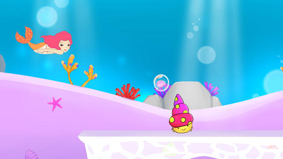 My Mermaid Adventure HD Full Version