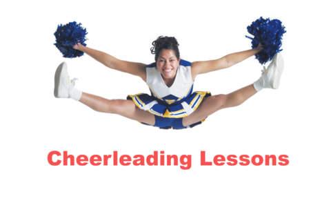 Cheerleading Lessons