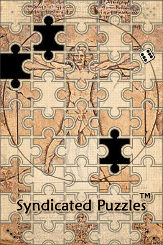 Puzzle Dice Lite iPhone Screenshot 5