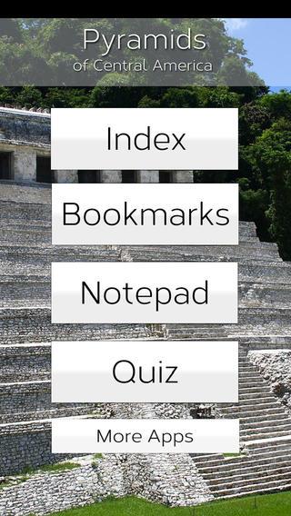Pyramids of Central America: Aztec Maya Olmec